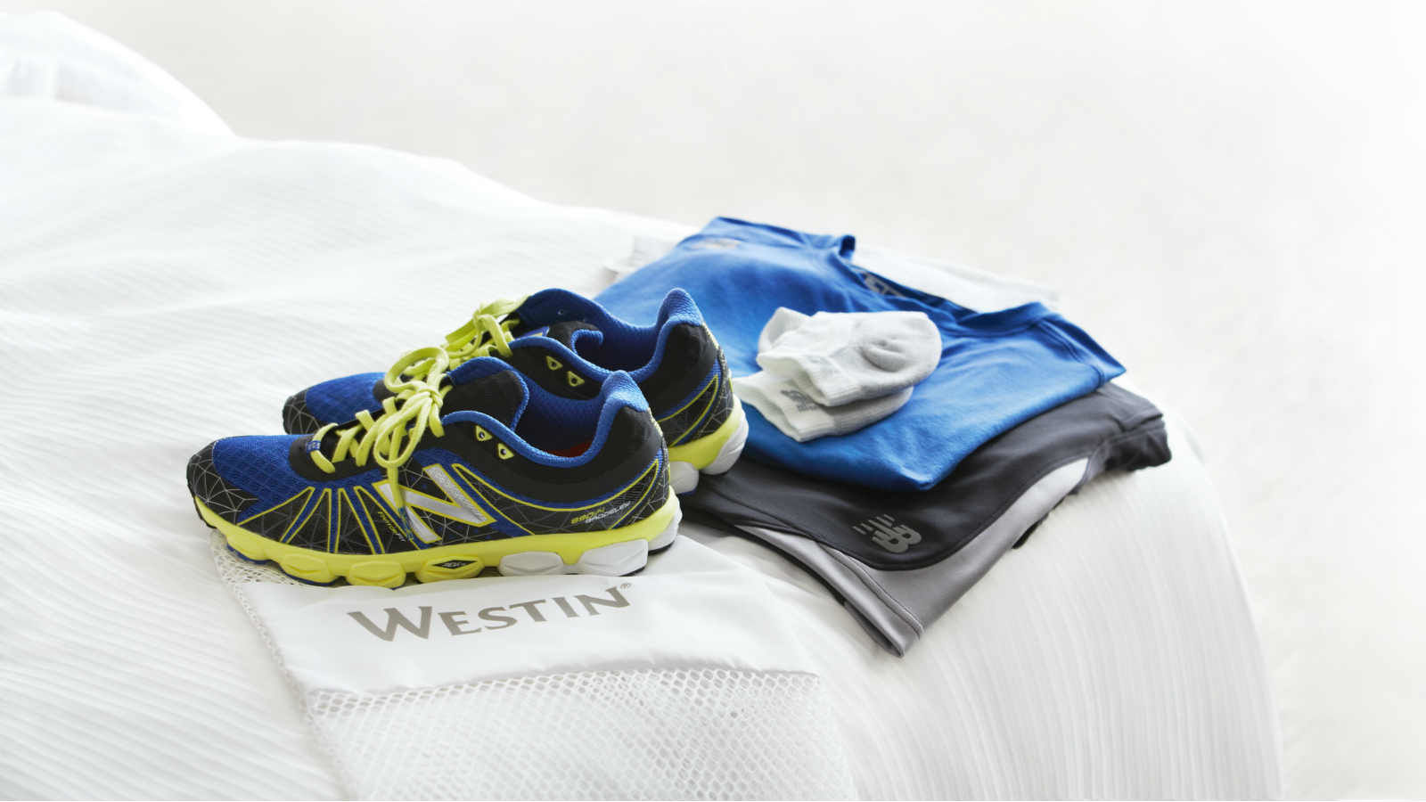 Westin WORKOUT® Guest Room