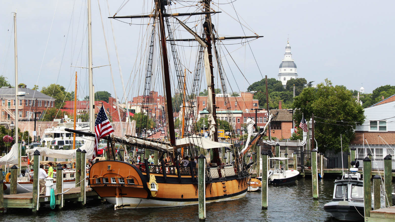 Things to do in Baltimore | Annapolis, MD