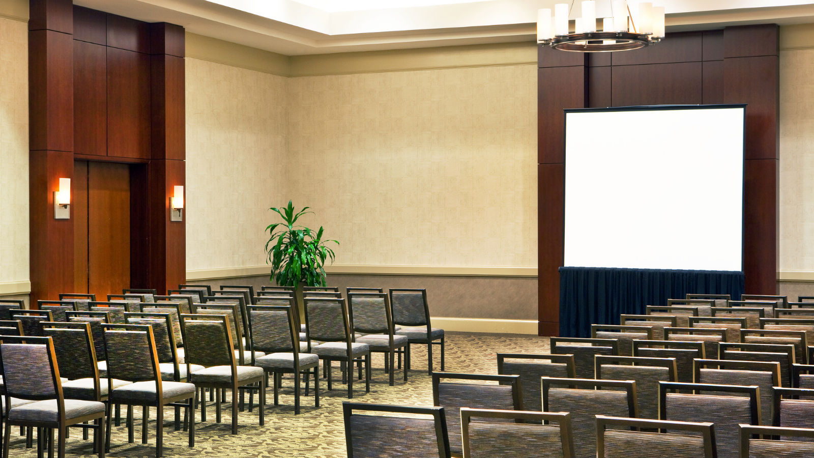 Meeting Space Near BWI Airport | Salon 1