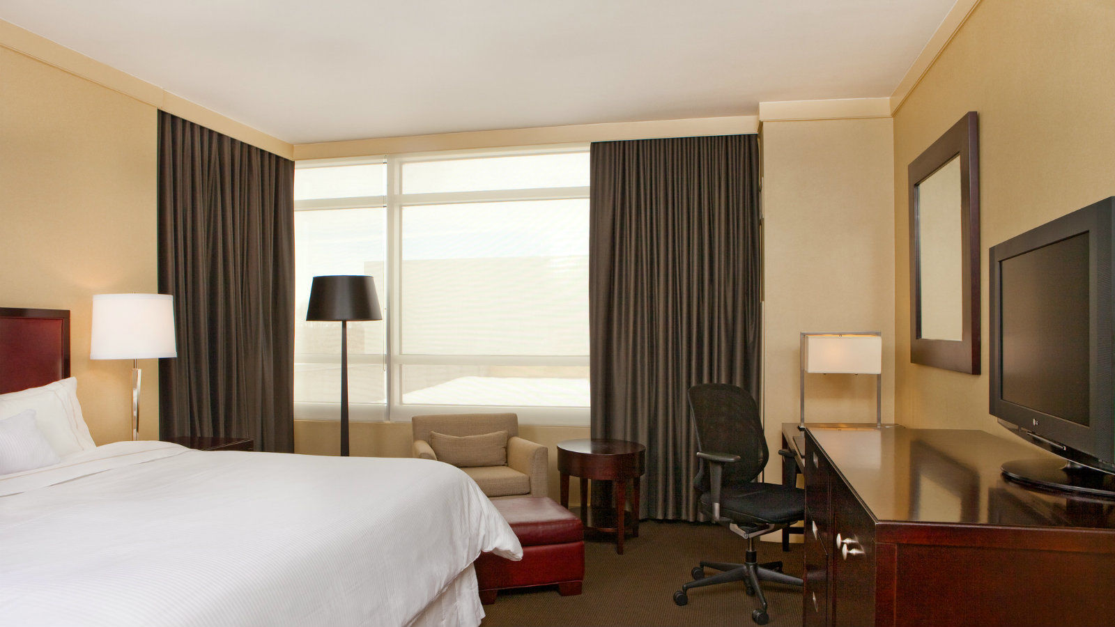 The Westin Baltimore Washington Airport - BWI | King Room