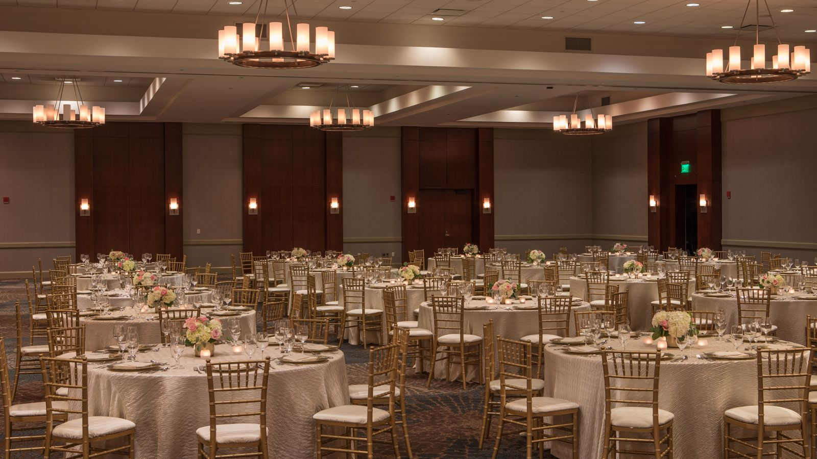 cultural wedding venues in baltimore | The Westin Baltimore Washington Airport