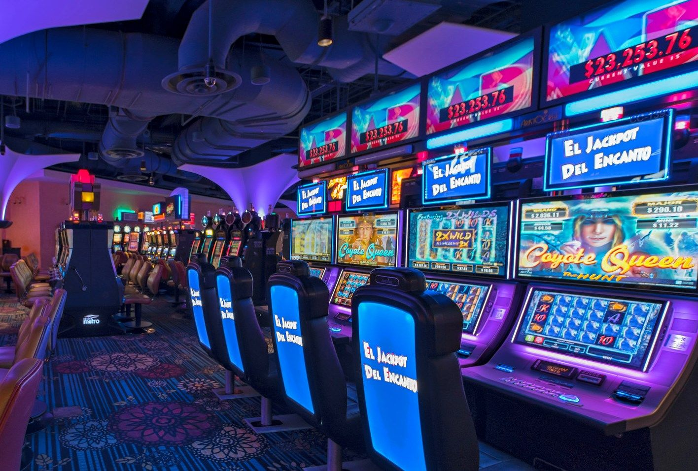 Hotels Near Horseshoe Casino Baltimore - Slots
